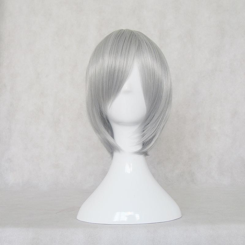 Gin Ichimaru wig from Bleach