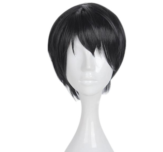 Masaomi Dewa wig from K