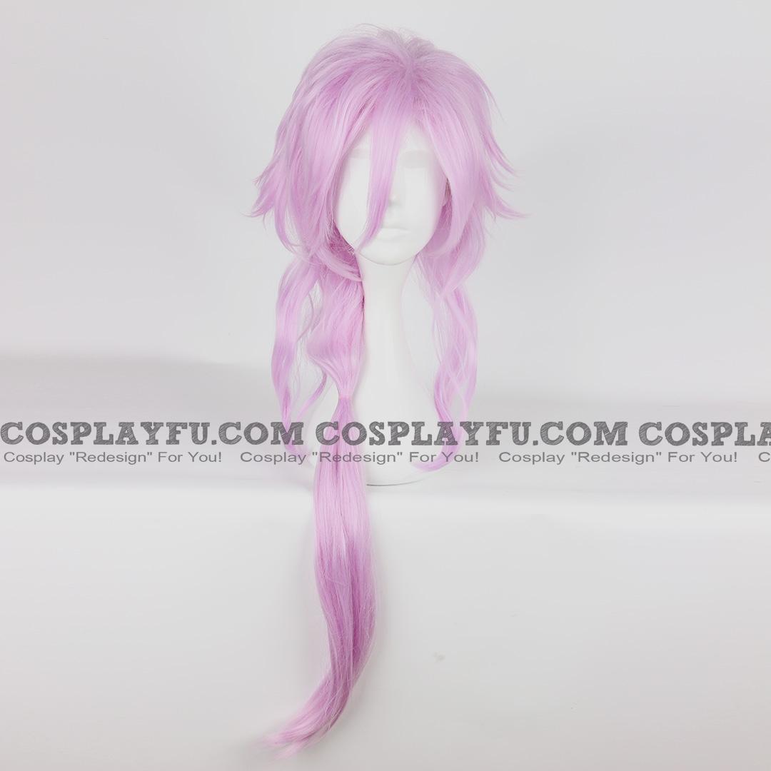 Byakuyo wig from Yume 100 Princes