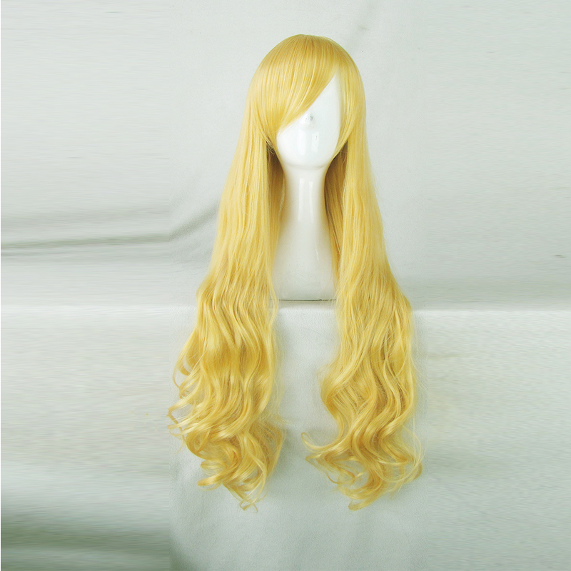 Amane Shiina wig from Angel Hunt