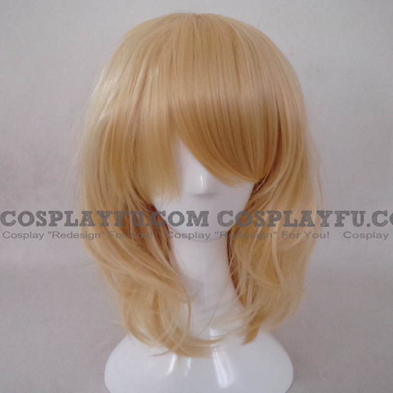 Mano Sakuragi wig from The Idolmaster