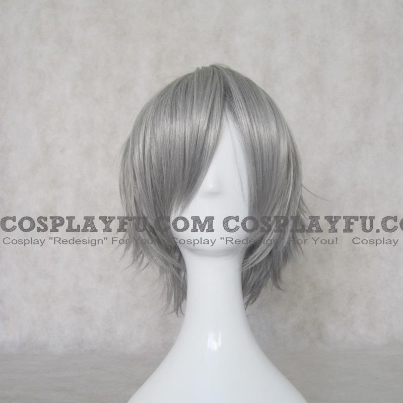 Ryohei Sasagawa wig from Reborn!