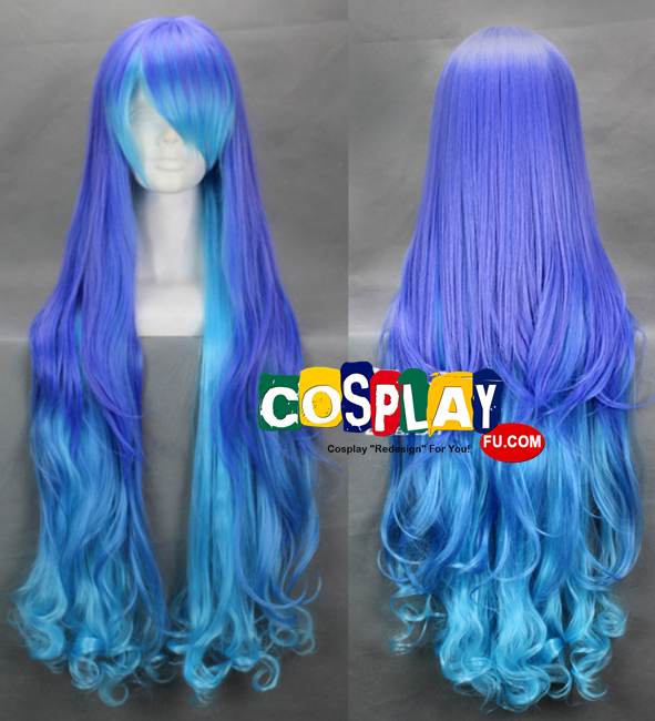 Una Otomachi wig from Vocaloid
