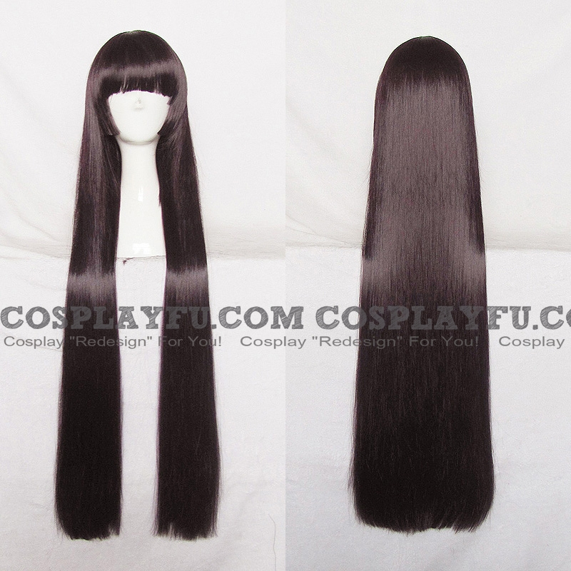 Agi Meizel wig from Circlet Girl