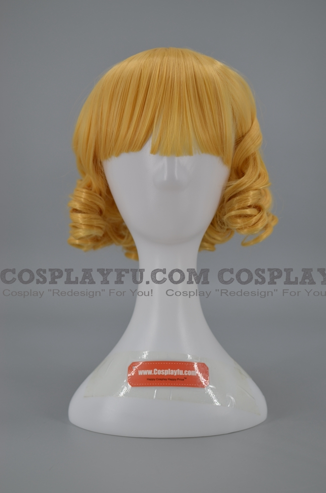 Hinaichigo wig from Rozen Maiden