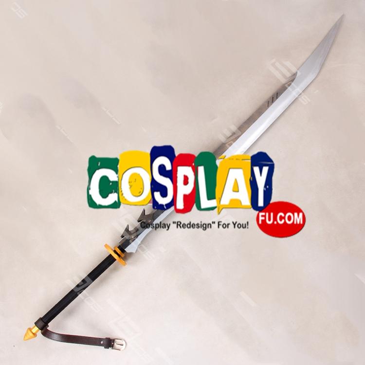 Arisha Sword from Vindictus (3345)