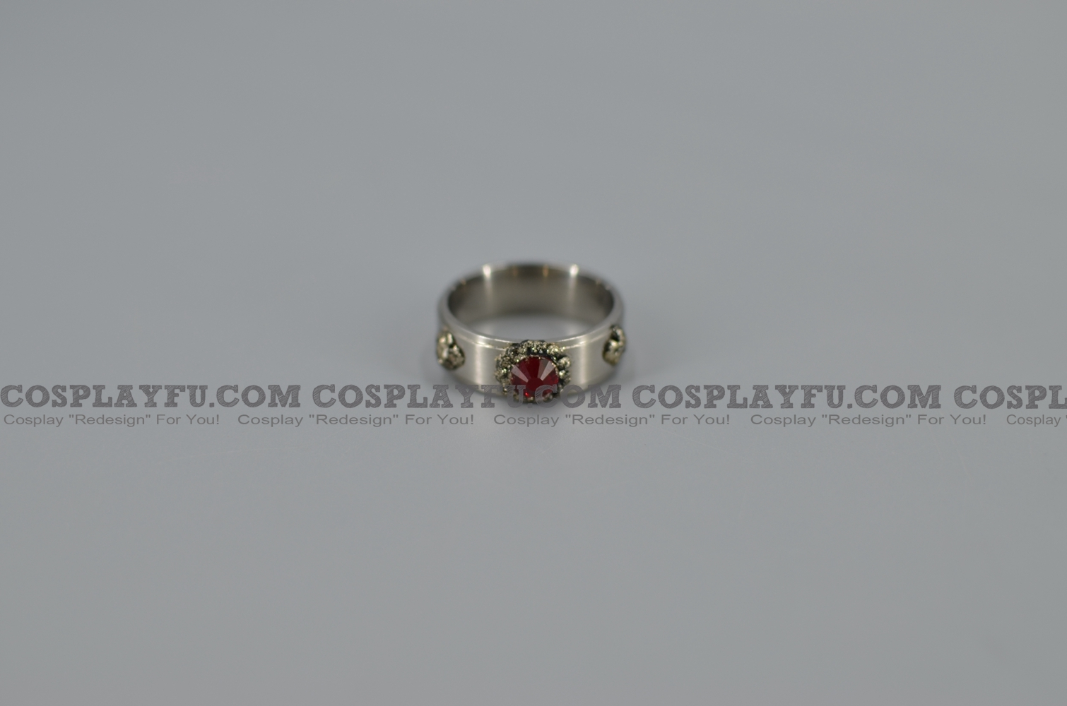 Howl's Moving Castle Costume Rings (334)