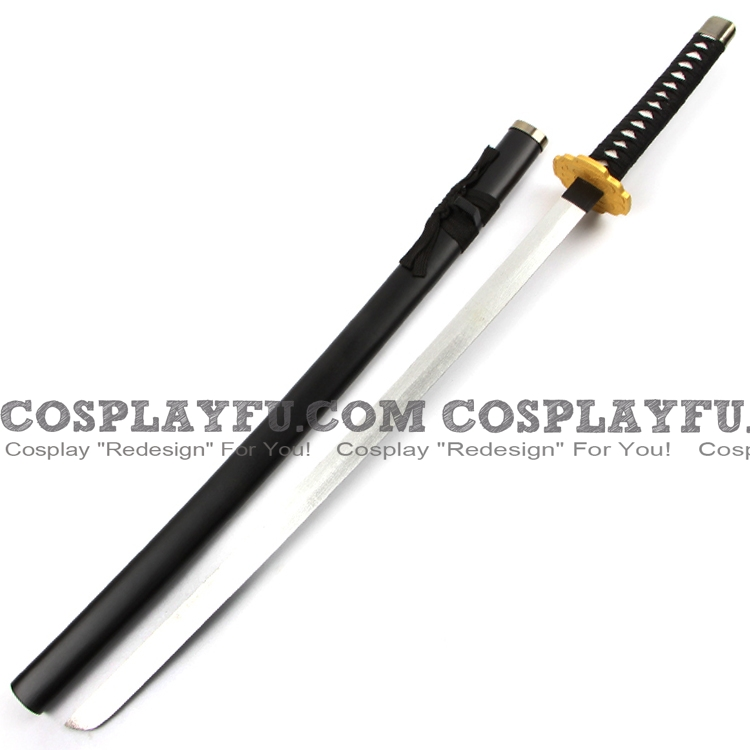 Erza Sword from Fairy Tail (1147)