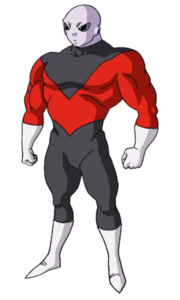 DBZ Jiren Cosplay Costume from Dragon Ball Super