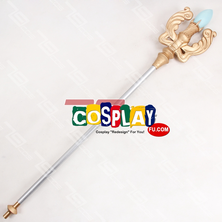 Elise Cosplay Costume Staff from Fire Emblem Fates (3639)