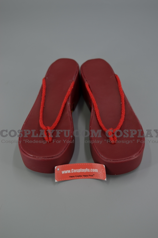 Rin Shoes (B273) from Vocaloid