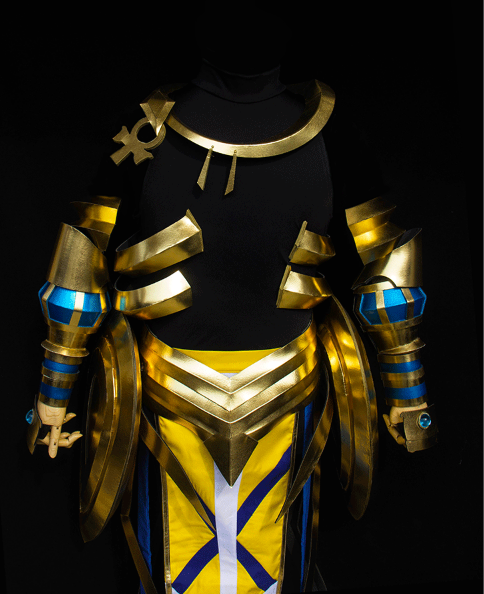 Fate stay night Ozymandias Cosplay