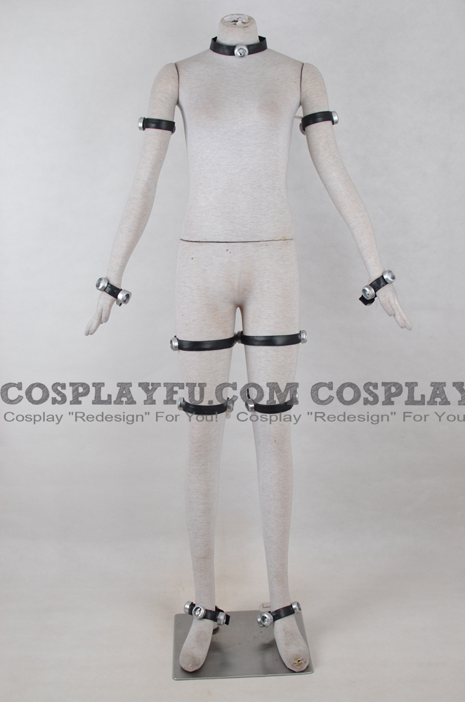 Lady Gaga Concert LED Bands Cosplay