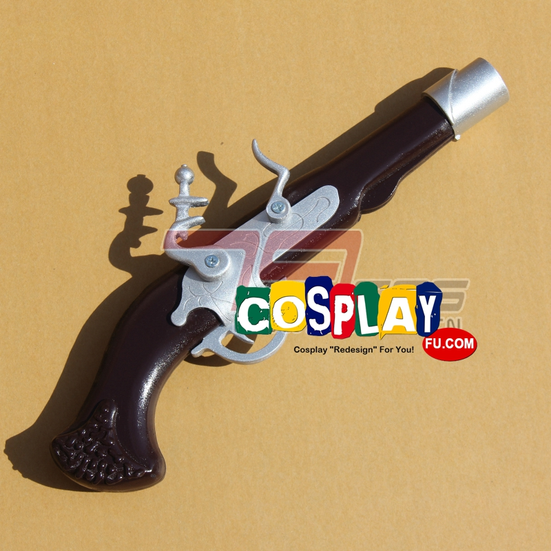 G Cosplay Costume Gun from Reborn! (2753)