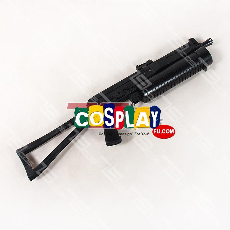 PP-19 Cosplay Costume Gun from Girls' Frontline(2944)