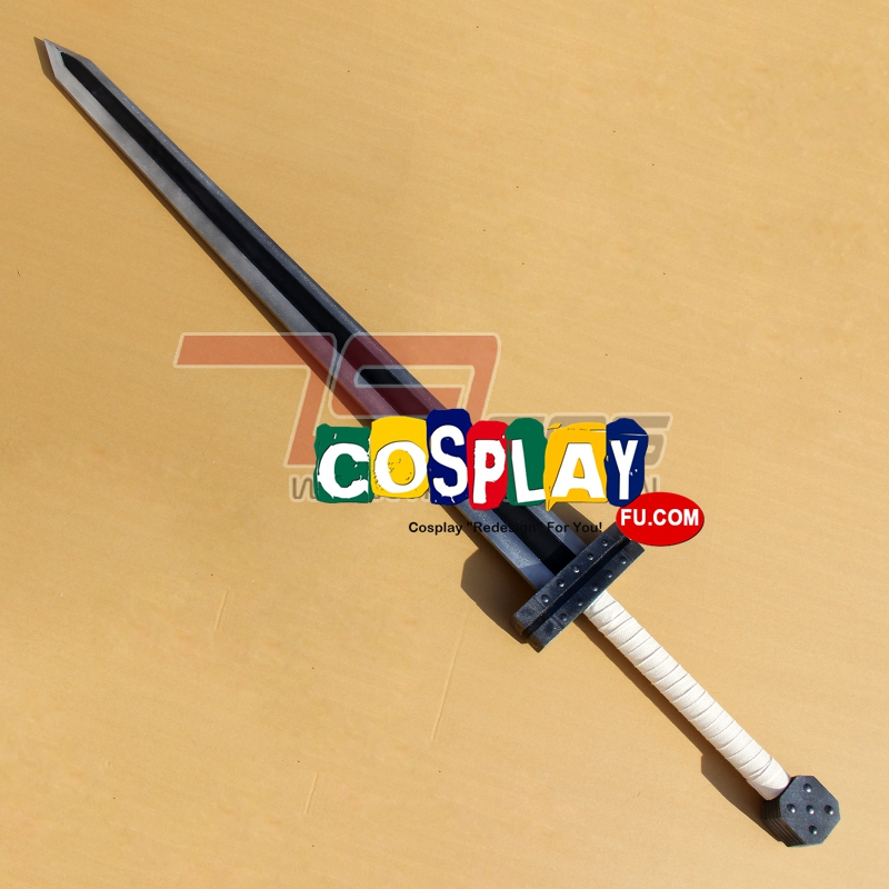 Guts Cosplay Costume Sword from Berserk (3342)