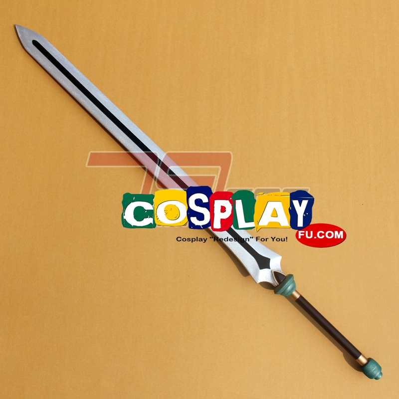 Laharl Cosplay Costume Sword from Disgaea (2985)