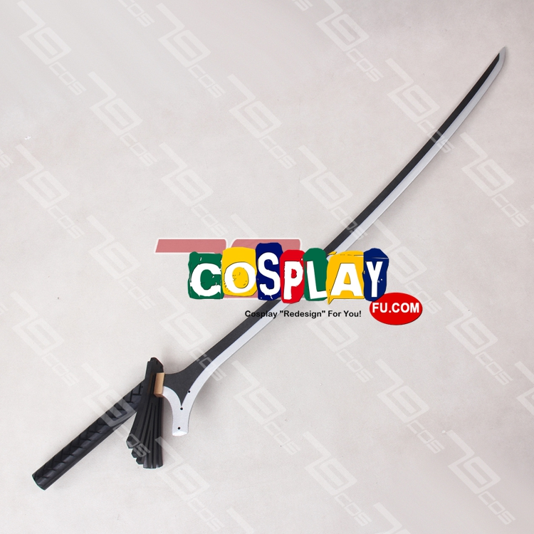 Misuzu Kusakabe Cosplay Costume Sword from 11eyes -Tsumi to Batsu to Aganai no Shoujo- (2549)
