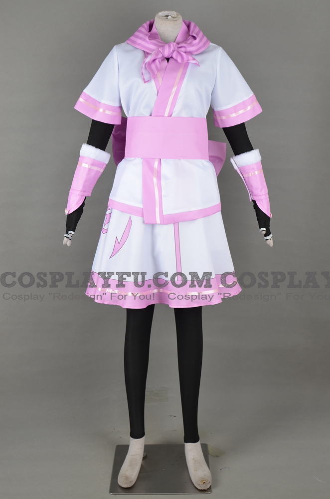 Sitonai Cosplay Costume (Stage 1) from Fate Grand Order