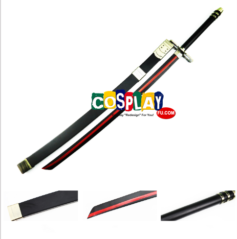 Guren Ichinose Cosplay Costume Sword from Seraph of the End (1322)