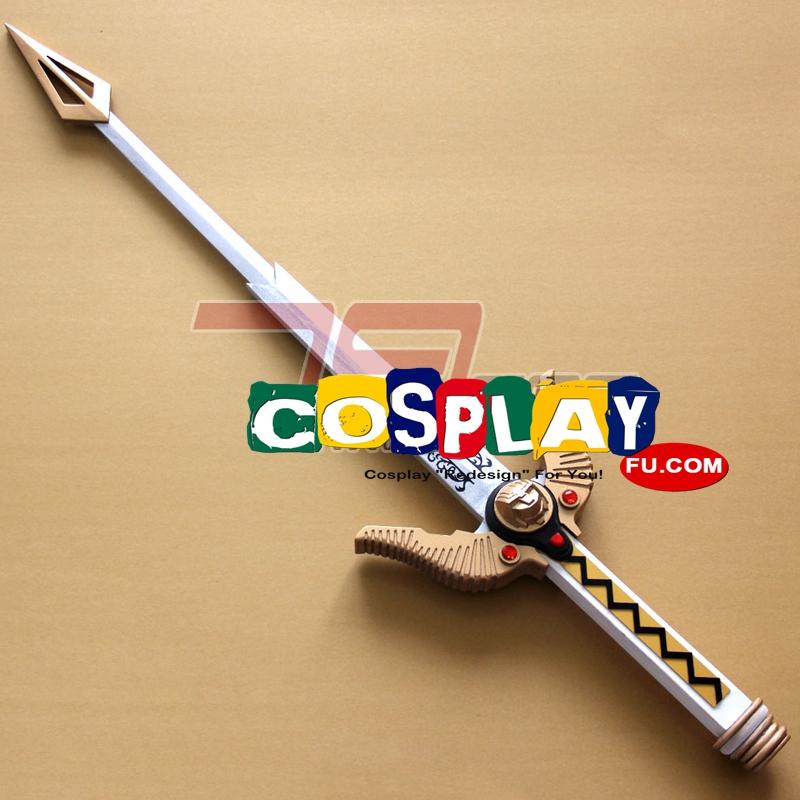 Kakeru Shishi Cosplay Costume Sword From Hyakujuu Sentai Gaoranger 3327 Cosplayfu Com