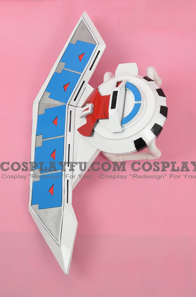 Seto Duel Disk from Yu-Gi-Oh! (3029)