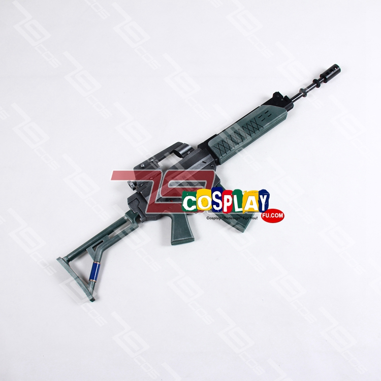 AK 5 Cosplay Costume Gun from Girls' Frontline (3132)