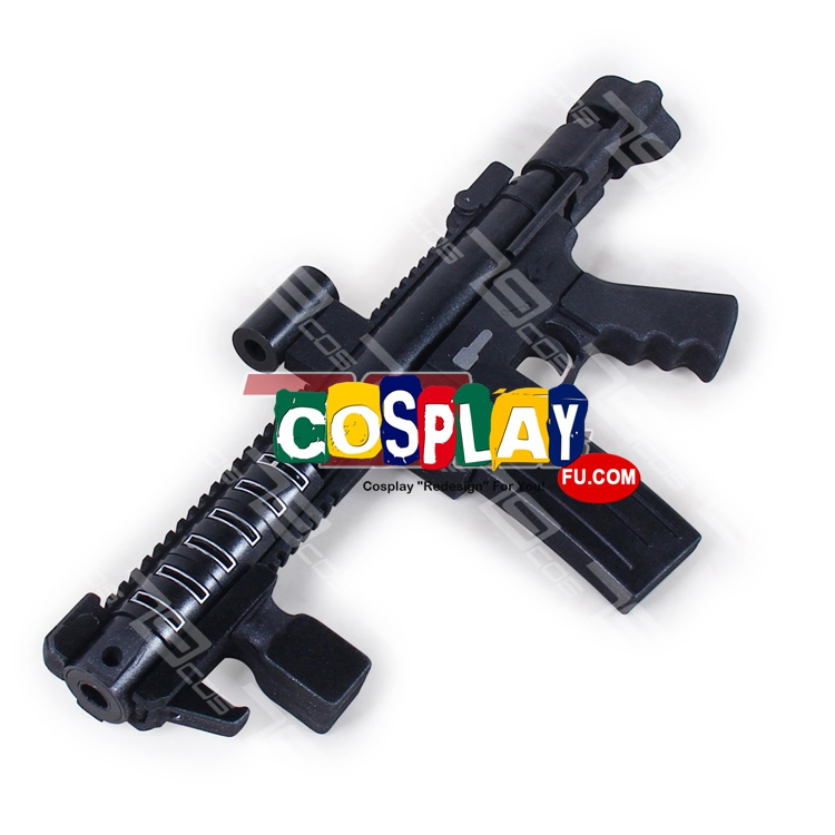 ST AR15 Cosplay Costume Gun from Girls' Frontline (3460)