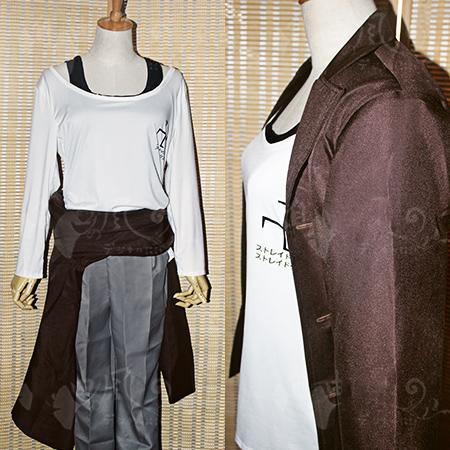 Junichirou Tanizaki Cosplay Costume from Bungou Stray Dogs (5231)