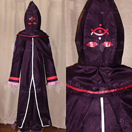 Re: Zero kara Hajimeru Isekai Seikatsu Witch's Cult Kostüme (5364)