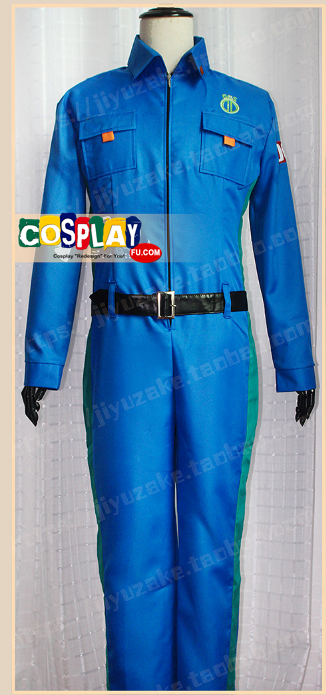 Daisuke Ono Cosplay Costume from Daisuke Ono (5759)