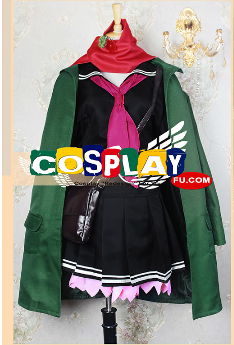 Type-100 Cosplay Costume from Girls' Frontline (6603)