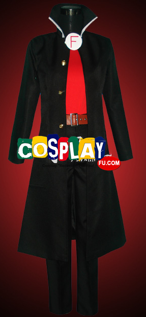 Akihisa Yoshii Cosplay Costume from Baka to Test to Shoukanjuu: Mondai - Christmas ni Tsuite Kotae Nasai (5308)