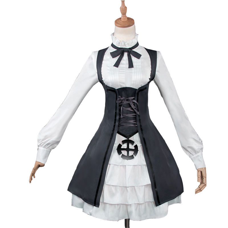 Angie Cosplay Costume from Princess Principal (5063)