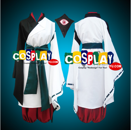 Rabou Cosplay Costume from Noragami (5847)