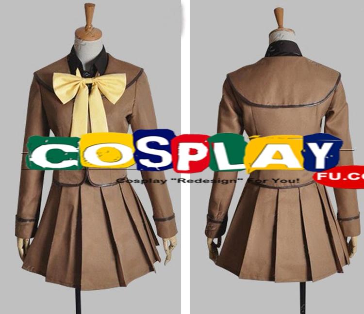 Nanami Cosplay Costume from Kamisama Kiss (5242)