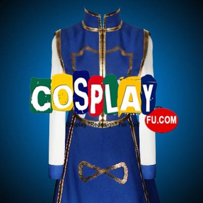 Kurapika Cosplay Costume from Hunter X Hunter (5310)