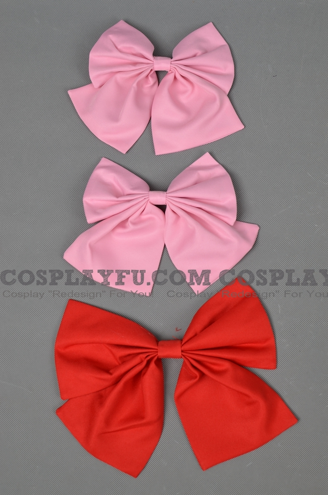 Candy Bows from Candy Candy