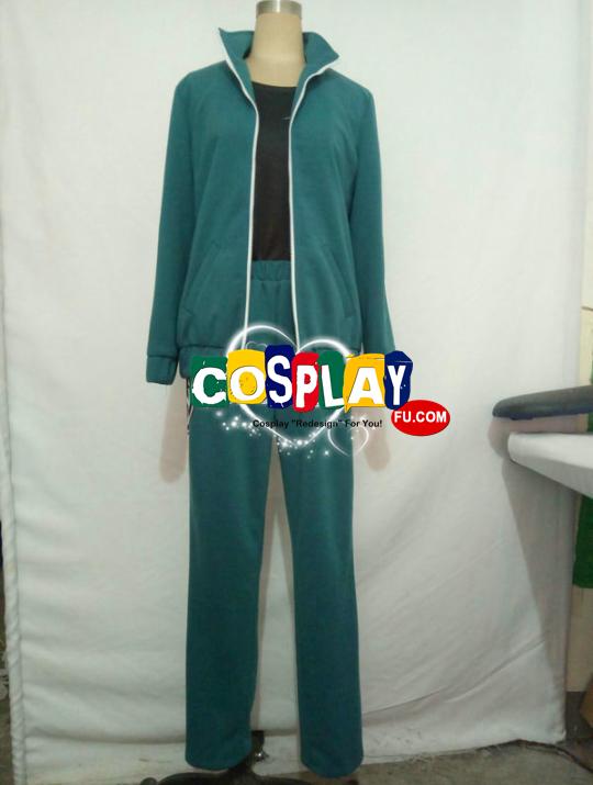 Oodenta Mitsuyo Cosplay Costume from Touken Ranbu