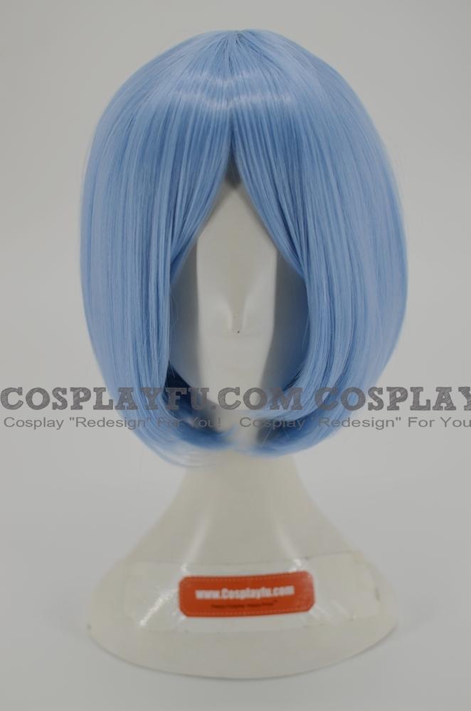 Mio Wig from Nichijou