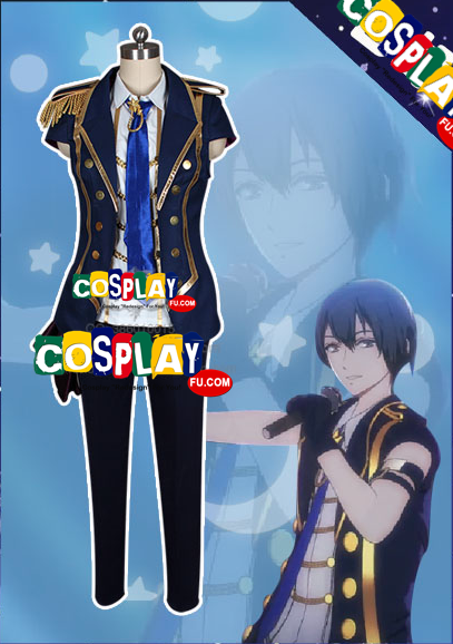 Arata Uduki Cosplay Costume from Tsukiuta