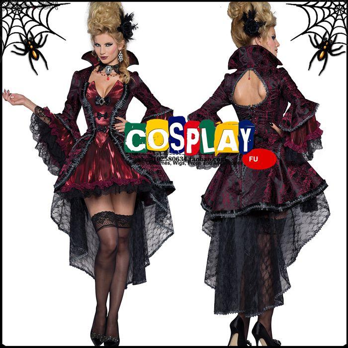 Halloween Devil Costume (4792)