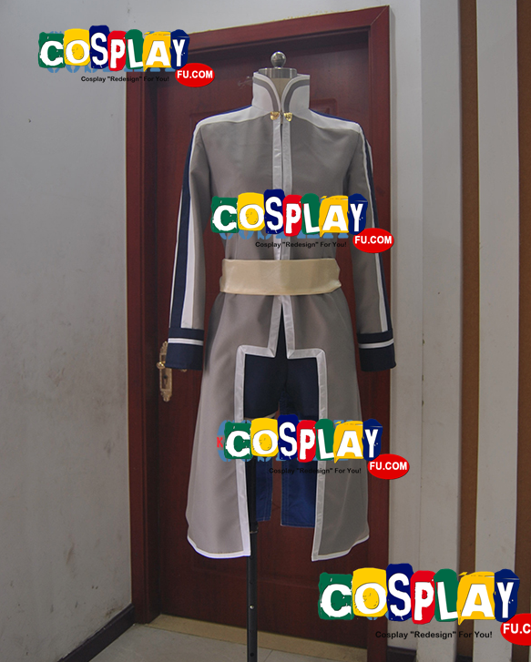 Helvi Oberg Cosplay Costume from Knight's and Magic