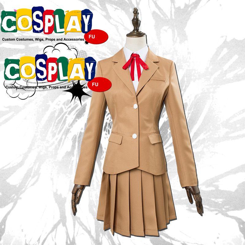 Hina Cosplay Costume from Hinamatsuri
