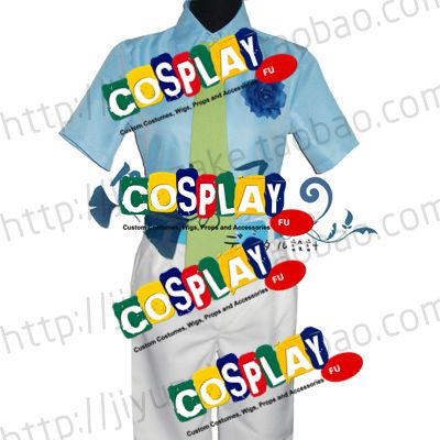 Yogi Cosplay Costume from Karneval