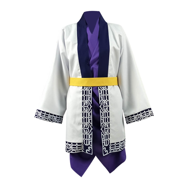 Asirpa Cosplay Costume from Golden Kamuy (6725)