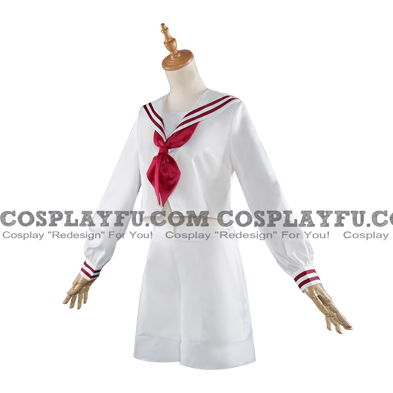 Medusa Cosplay Costume from Fate Stay Night (5061)