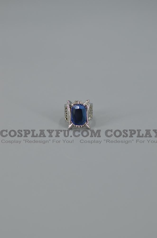 Ciel Ring (Blue) from Kuroshitsuji