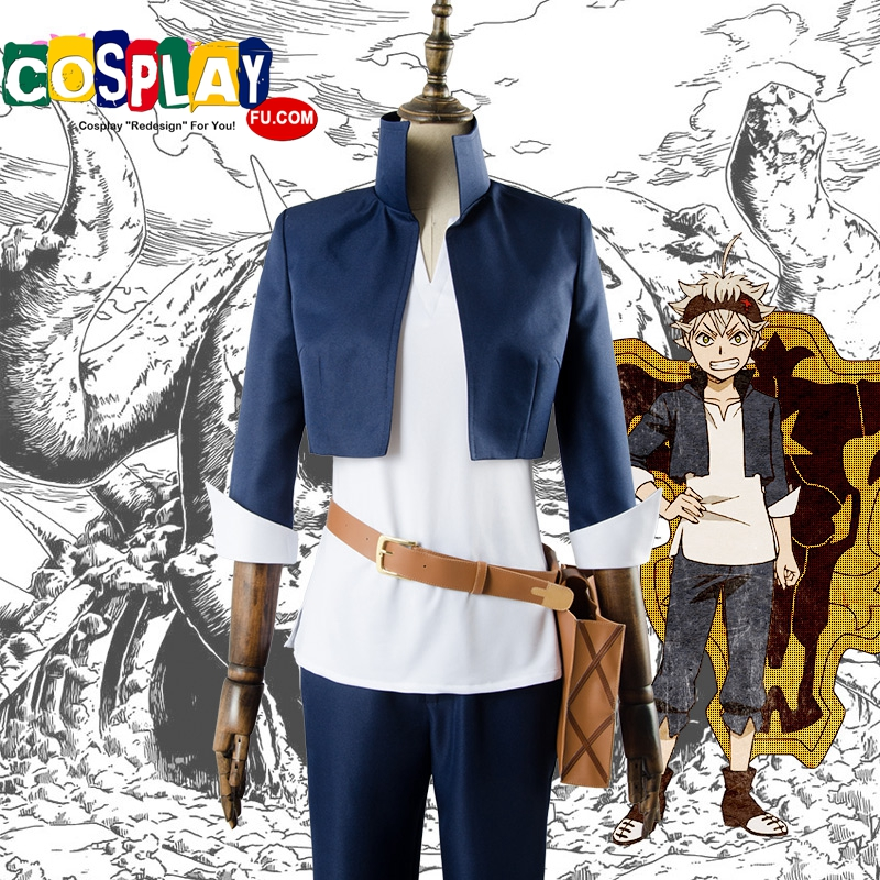 Custom Asta Cosplay Costume From Black Clover 6856 Cosplayfu Com Nova was actually the very first time i used eva foam instead of worbla for armor. custom asta cosplay costume from black