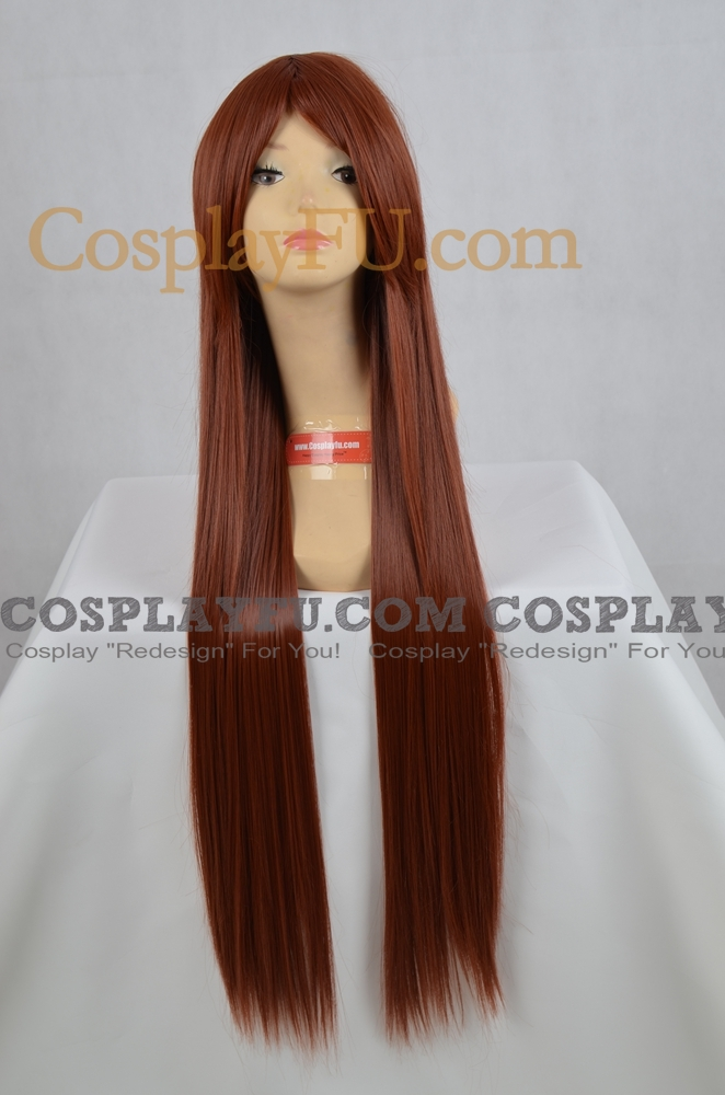 Kurisu Wig from Steins Gate